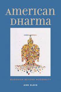 American Dharma by Ann Gleig