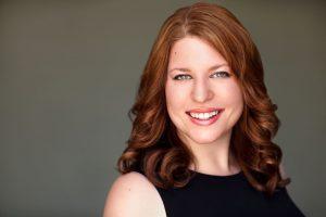 Theatre MFA student Kate Kilpatrick