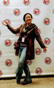 Yovanna Pineda, Associate Professor of History