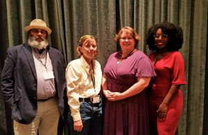 UCF faculty received awards from Florida Historical Society