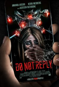 Do Not Reply Movie Image