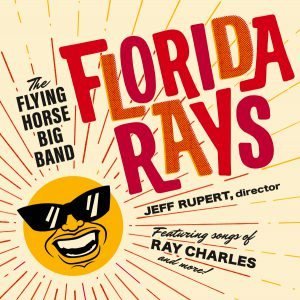 Florida Rays CD Cover