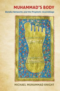 Photo of book Muhammad's Body