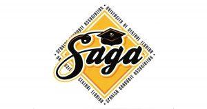 UCF Spanish Graduate Association logo