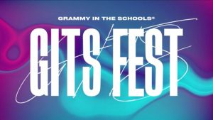 Grammy In The Schools Fest