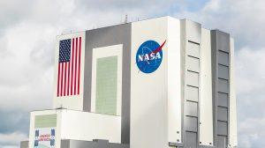 NASA space launch