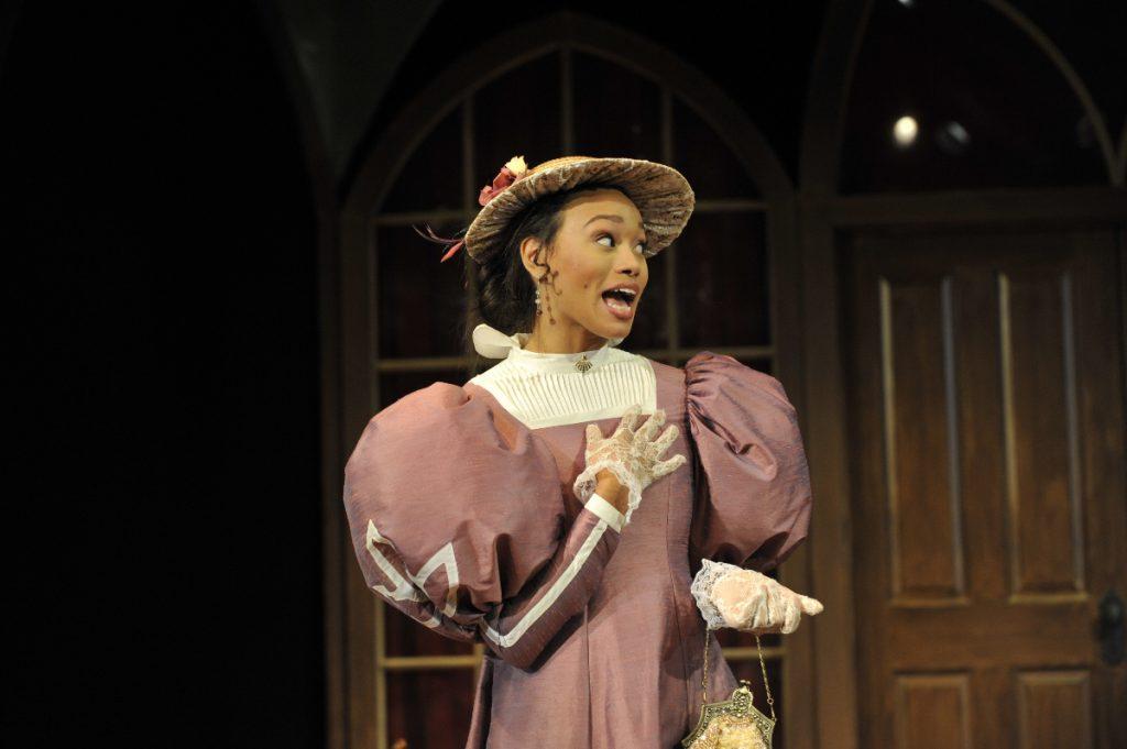 Theatre UCF Alumni: Amanda Tavarez