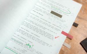 Roadmap Writers internship